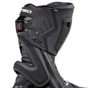 Forma Ice Pro Flow motorcycle boots black support