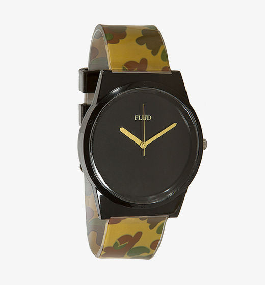 Flud Watch Army