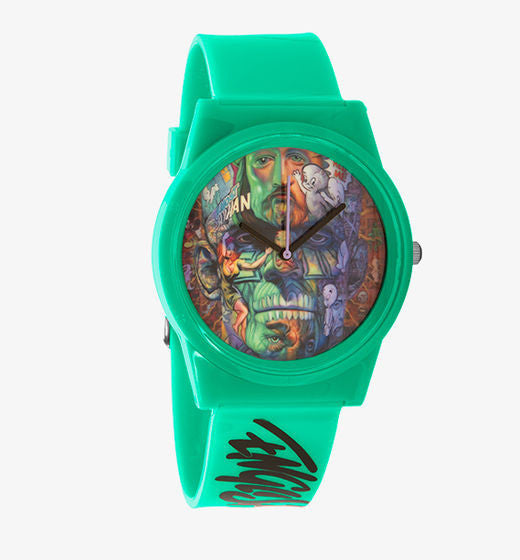 Flud Watch Mint