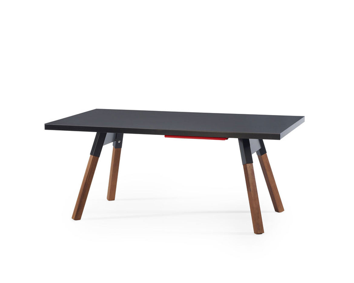 You & Me 180 Dining Table