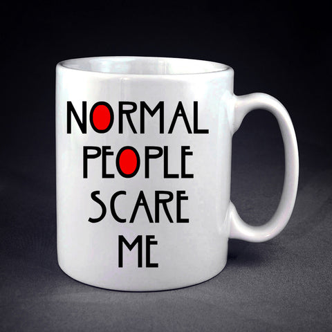American Horror Story Personalized mug/cup , mug / cup - fixcenters, fixcenters  - 1