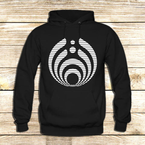 Bassnectar on Hoodie Jacket XS / Black, hoodie - fixcenters, fixcenters  - 1