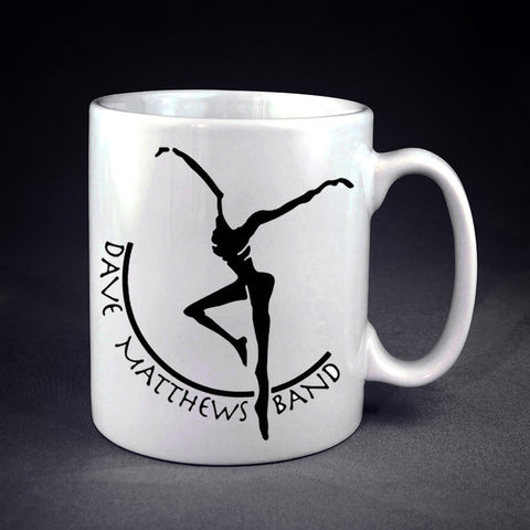 Dave Matthews Band Personalized mug/cup , mug / cup - fixcenters, fixcenters  - 1