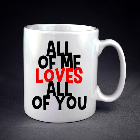 Gift For Him  Love Quote Personalized mug/cup , mug / cup - fixcenters, fixcenters  - 1