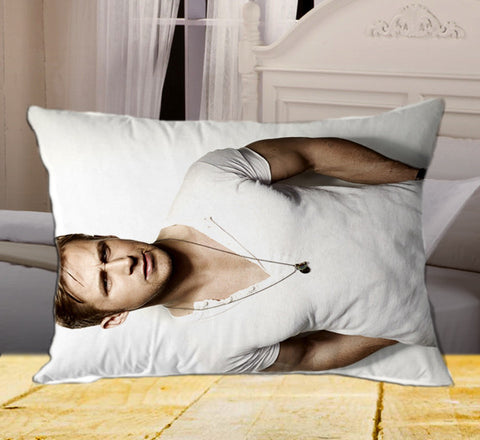 "Ryan Gosling Cool on Rectangle Pillow Cover 20"" X 26"" / one side, Rectangle Pillow Case - fixcenters, fixcenters"