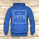 the 1975 t shirt box swag logo facedown rock band music indie on Hoodie Jacket XS / Blue, hoodie - fixcenters, fixcenters  - 2