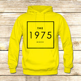 the 1975 t shirt box swag logo facedown rock band music indie on Hoodie Jacket XS / Yellow, hoodie - fixcenters, fixcenters  - 7
