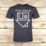 the neighbourhood on T shirt S / Grey / Men, tshirt - fixcenters, fixcenters  - 5