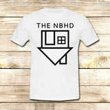 the neighbourhood on T shirt S / White / Men, tshirt - fixcenters, fixcenters  - 4