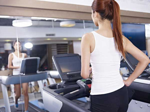 Running on Treadmill vs Running Outdoors