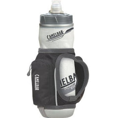 Camelbak Quick Grip Podium Chill Bottle(21-Ounce/Zip Packet, Black)