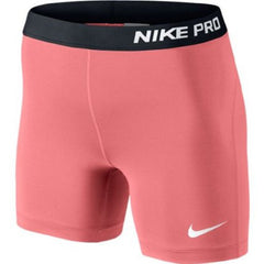 "Nike Women's 5"" Pro Core Compression Shorts"