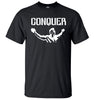 Men's Arnold Conquer Musclefitting T-Shirt