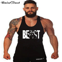 Men's Fitness Tank Top