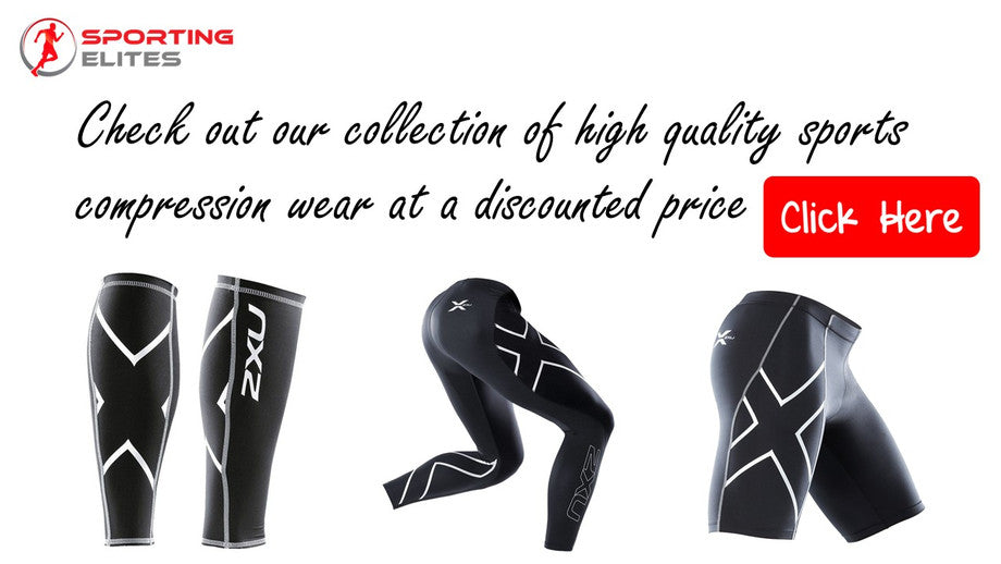 Cheap 2XU Compression Wear in Singapore