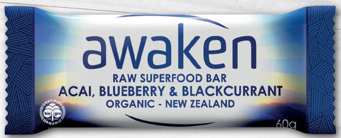 Awaken Raw Superfood Bar