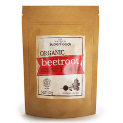 Natava Organic Beetroot Powder 100g