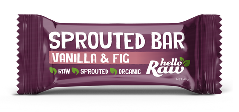 HELLO RAW BARS 45G