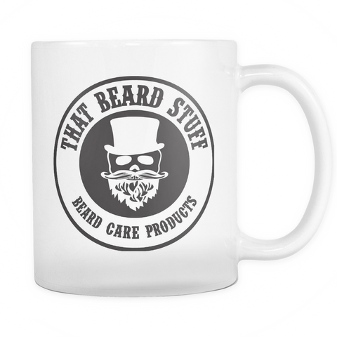That Beard Stuff mug