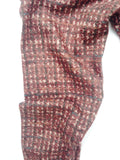 Casual Tweed print Legging