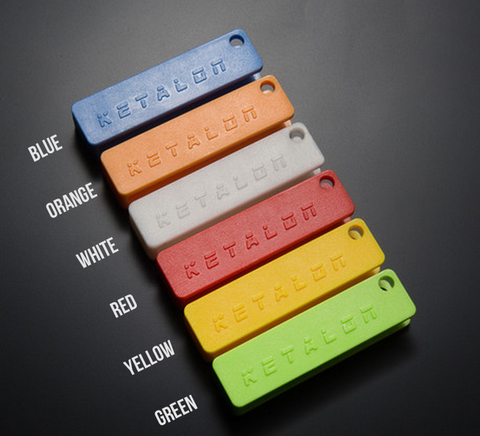 Ketalon Keyn 6 Colours
