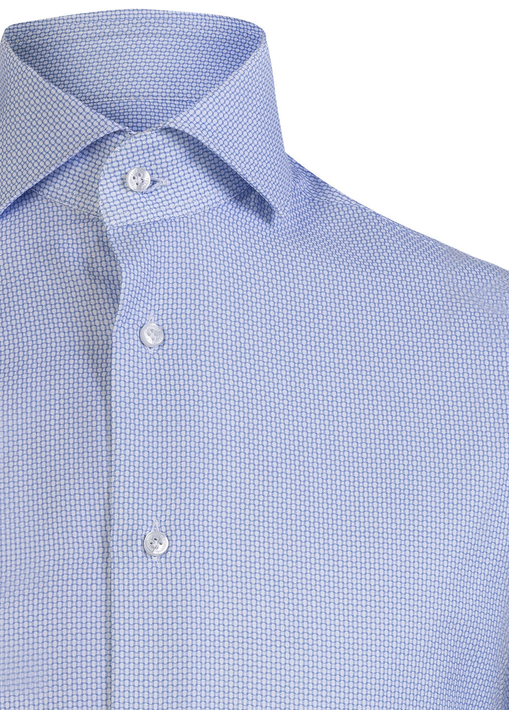Sky Spot Short Sleeve Shirt