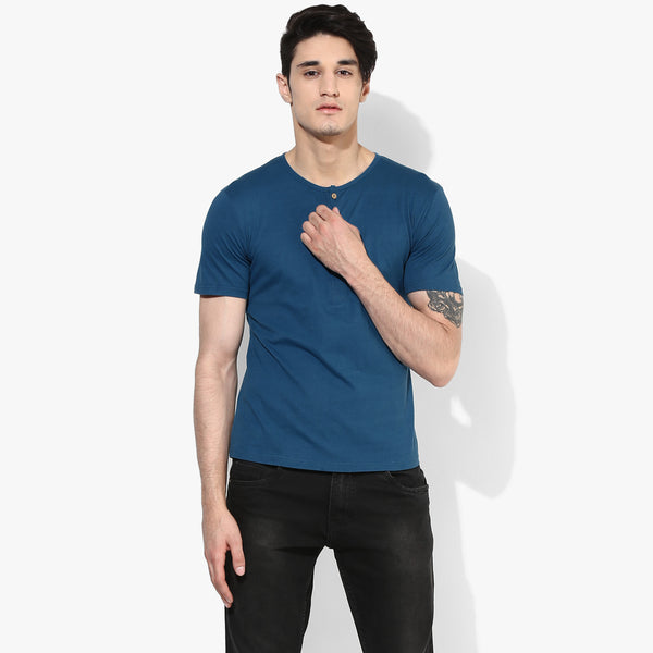 glory blue t-shirt