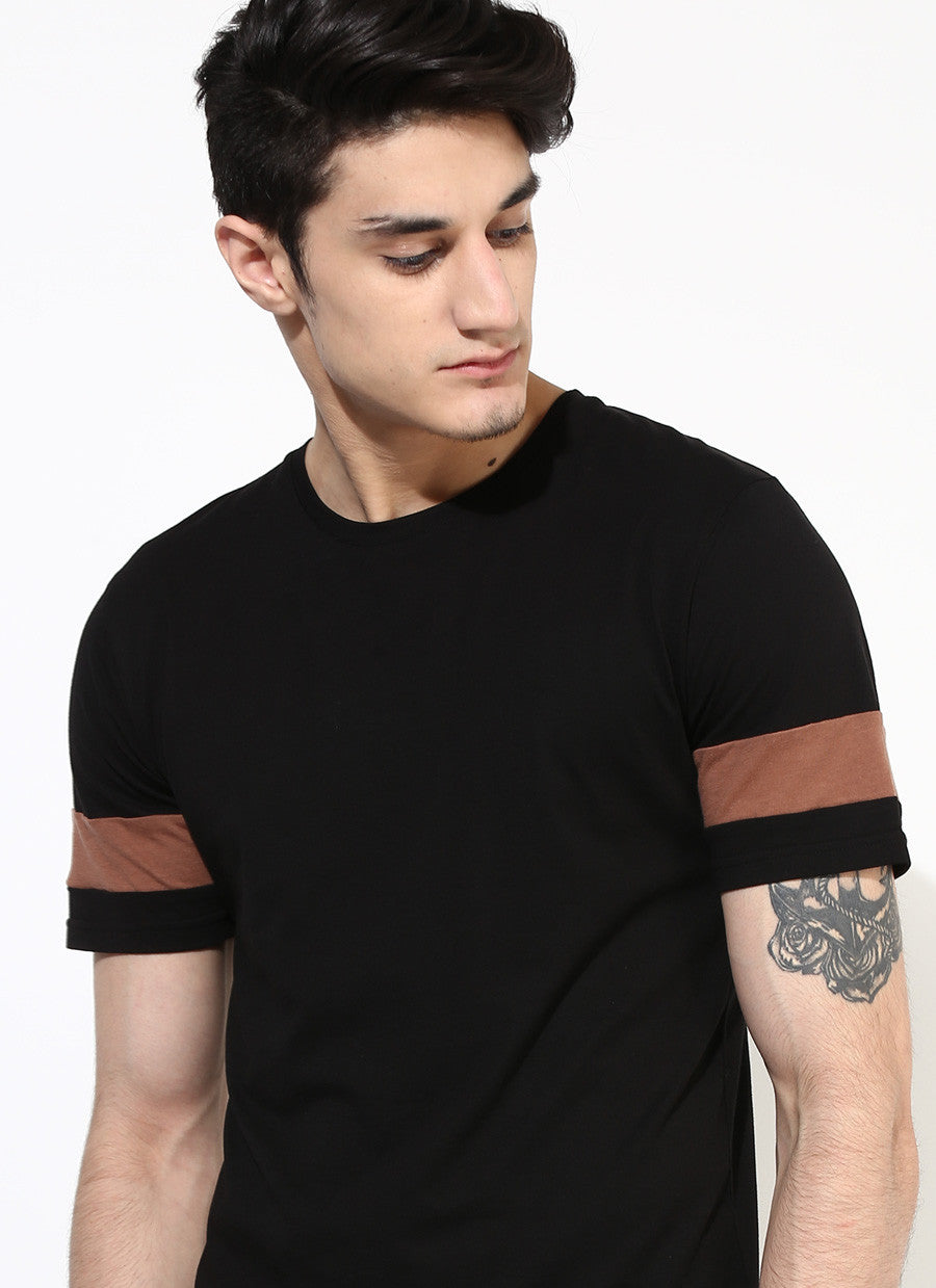 Black t shirt for mens - Organic Cotton Black T Shirt Sustainable Fashion Ethical Organic Cotton Black T Shirt Sustainable Fashion Ethical