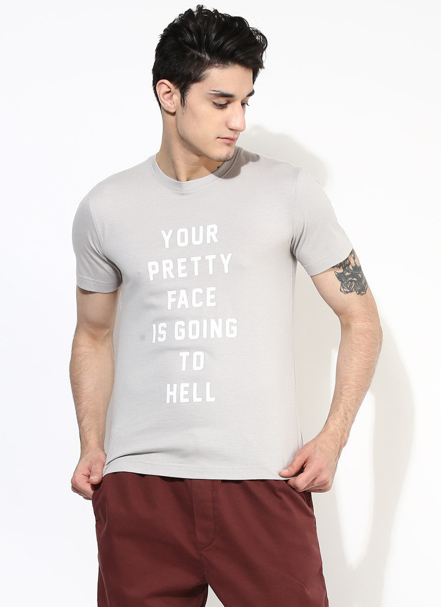 face t