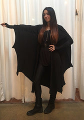 Sophi Reaptress Bat Wing Cardigan