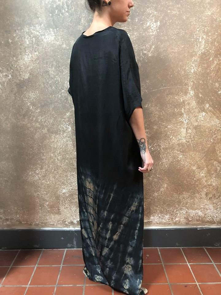 HE Collective Dyed Maxi