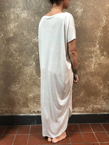 Bianca Rachele Heather Grey Maxi
