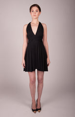 Orgotton Short Infinity Dress