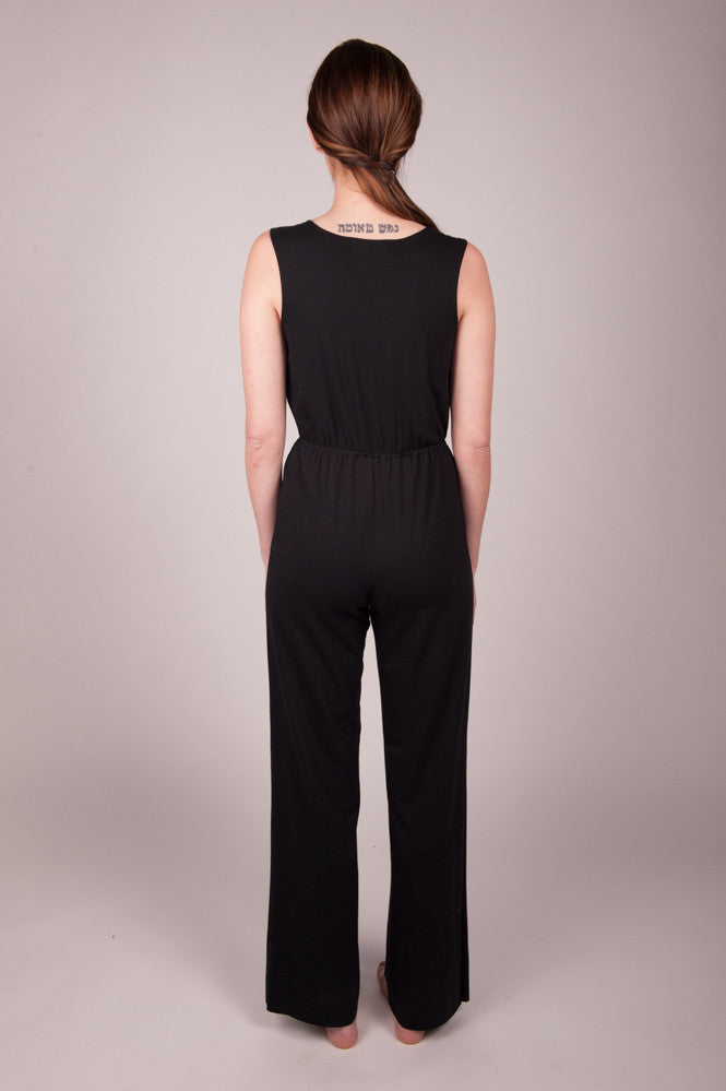 Orgotton Jumpsuit
