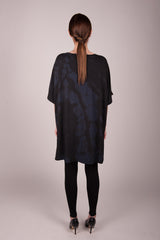 HE Collective Dyed T Shirt Dress