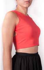 Bianca Rachele Crop Top