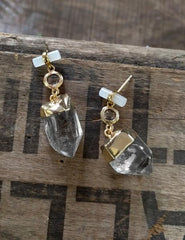 Nuance Gypsy Trinket Earrings