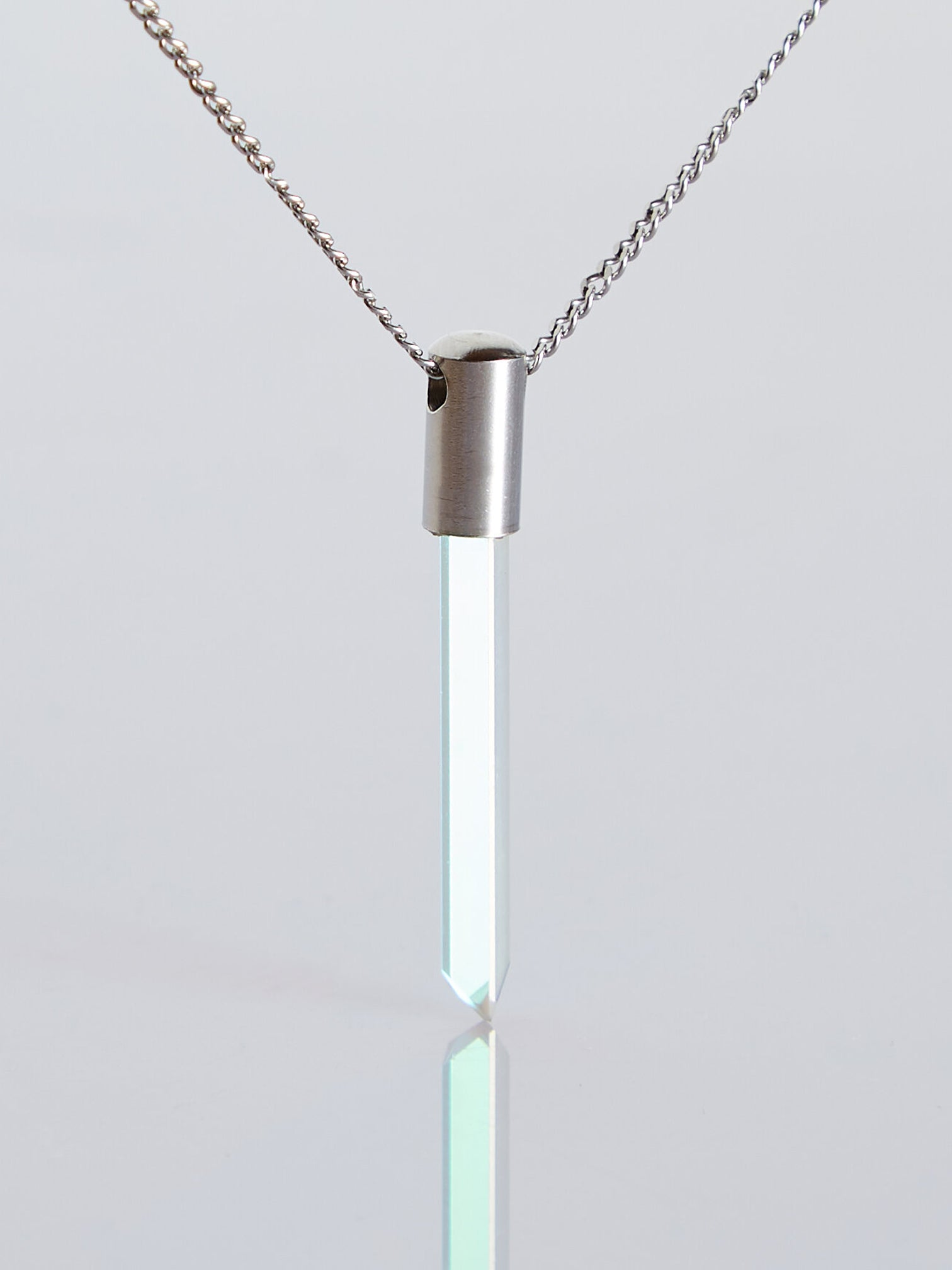 Idol Light Twinkle Necklace