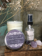 Lavender Self Care Package