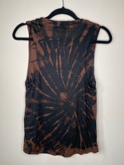 HE Collective Bleach Dyed Muscle Tank