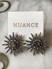 Nuance Celestial Burst Earrings