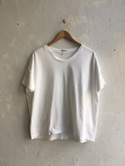 Studio KED Oversized Cotton T-Shirt