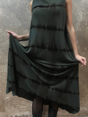 HE Collective Dyed Maxi Dress