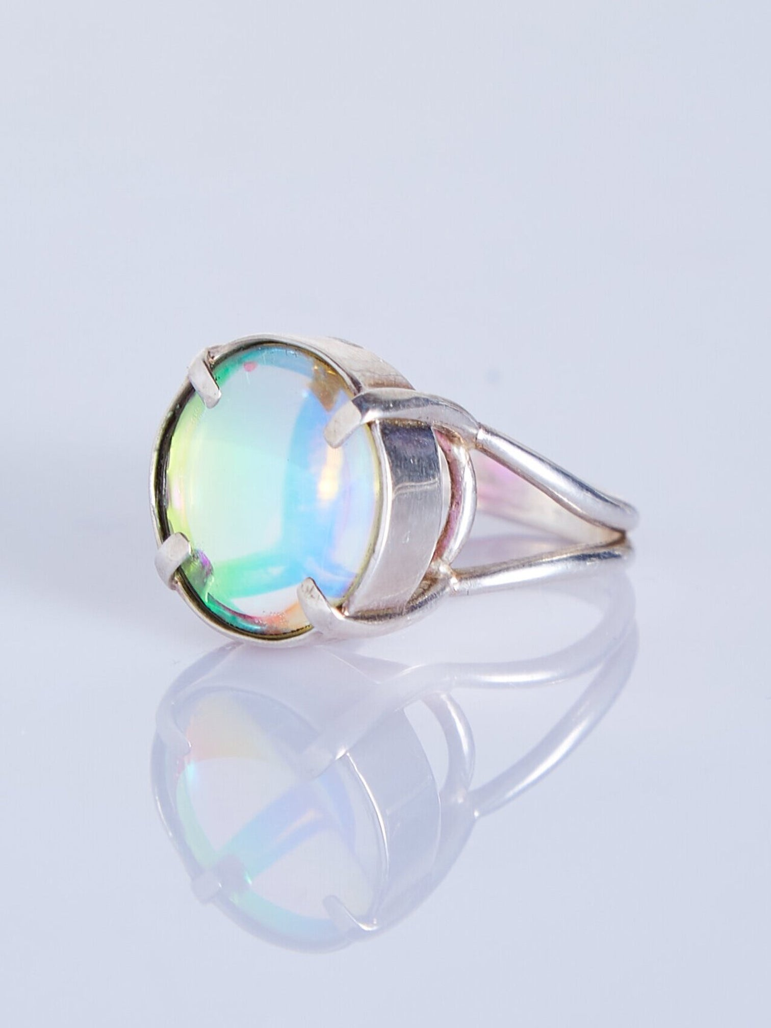 Idol Light Multiverse Ring