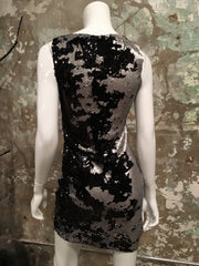 Heartless Revival TwoWay Sequin Dress