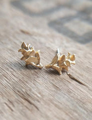Nuance Petite Lepto Earrings