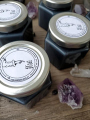 Witch's Way Protection Spell Candle