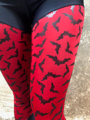 Sophi Reaptress Release the Bats! Leggings