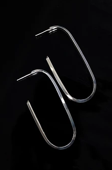 MOMO Metals Null Hoops
