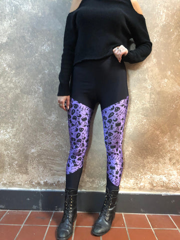 Sophi Reaptress Witching Hour Leggings